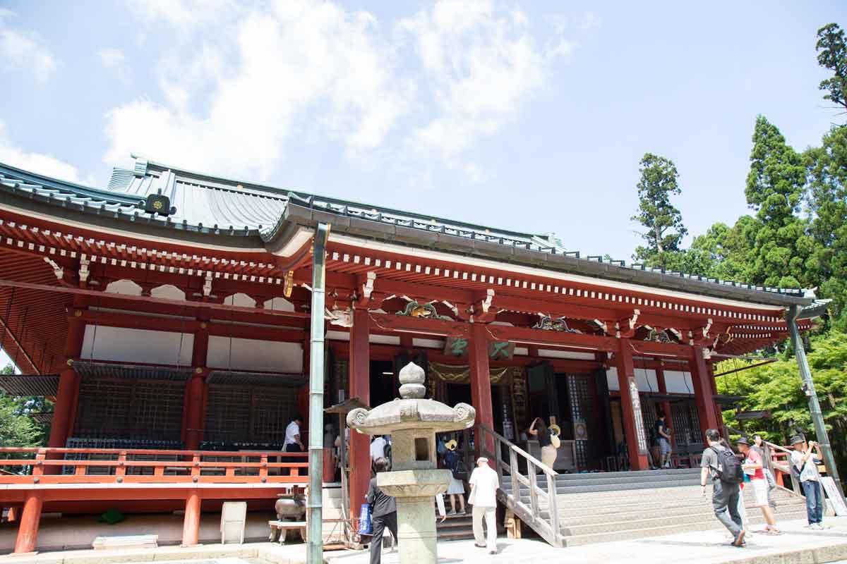 世界宗教者が集う「比叡山宗教サミット」